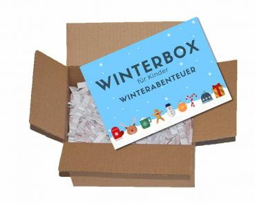 Winterbuchbox