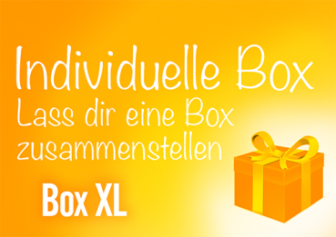 individuelle Box XL